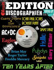 GoodTimes Edition Vol. 6 - Discographien u.a. Led Zeppelin-Solo, Gary Glitter ..