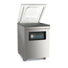 DZ-520 Chamber Vacuum Packaging Machine with Two 20-15/32
