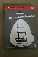 Przesłuchanie DVD POLISH RELEASE (ENGLISH SUBTITLES)