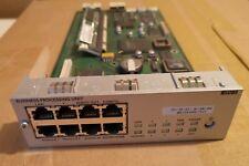 Alcatel omnipcx small cpu2 Card/ensamblaje, usado de intervenir explotación.