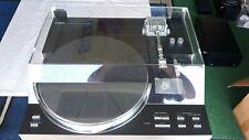 Vintage Yamaha Px-3 Turntable