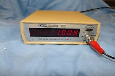 BK 1803 Frequency Counter