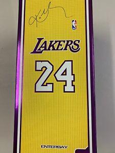 ENTERBAY NBA Kobe Bryant 1:6  1/6 Scale FREE SHIPPING!!