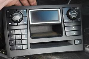 VOLVO XC90 ORIGINAL  ICM RADIO DISPLAY WORKING 2004 P 30646128