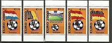 Stadspost Zaanstad - Serie EK Voetbal, Football 2000 Amsterdam Arena