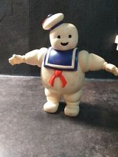"""Ghostbusters Stay Puff Marshmallow Man 1984 7"""" Kenner Toys Used Columbia Picture"""