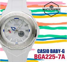 Casio Baby-g Bga-225-7a Beach Glamping Series Ladies Watch