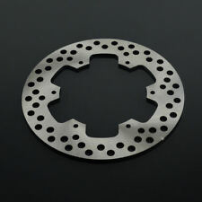 Rear Rotor Brake Disc Motorcycle For Suzuki RM125 RM250 RMX250 DRZ400E/S