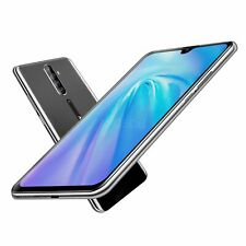 """7.2"""" Unlocked Android 9.0 Cell Phone Cheap Smartphone For AT&T Dual SIM 4 Core"""