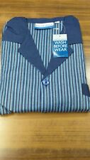 Men's brushed cotton Peter Willis champion pyjamas 2XL