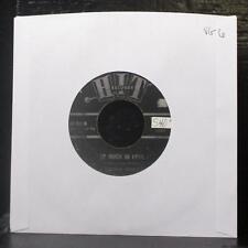 "Thomas Henry / Leroy Jones - So Much In Love / No One 7"" VG Vinyl 45 Hit 73 USA"