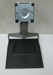 Dell Genuine RM361 Monitor Stand & Notebook Dock for Latitude,Precision Laptops