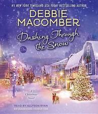 NEW Dashing Through the Snow: A Christmas Novel by Debbie Macomber