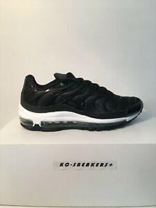 Nike Air Max 97 / PLUS       US 7   EUR 40   NEU