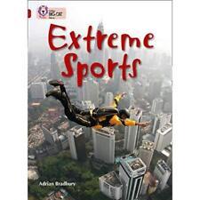 Collins Big Cat - Extreme Sports: Band 14/ Ruby - Paperback NEW Adrian Bradbury