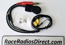 NASCAR Radio Helmet Harness w/buds NASCAR Racing Radios Electronics