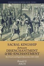 Studies in British and Imperial History: Sacral Kingship Between...