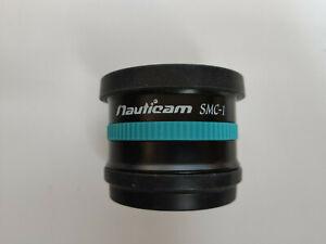 Nauticam Super Macro Convertor SMC 1 Underwater Photography Macro Lens  RRP £470