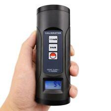 Nd9b Digital Sound Level Calibrator 114db 94db For Microphone Noise Decibel