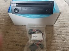 VW SINGLE CD PLAYER ORIGINAL BETA GAMMA RADIO + MK4 GOLF BORA PASSAT POLO SHARAN