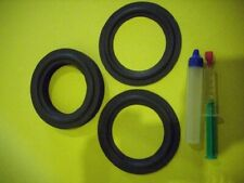 Hans Deutsch HD 312 Lautsprecher Mittelton Sicken quality foam rings Set 97