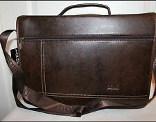 Unbranded Water Resistant Briefcase/Attaché Bags for Men