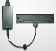 External Laptop Battery Charger for Asus F6A F9E F9S X20S Pro60, A31-F9, A32-F9