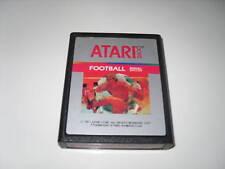 Real Sports Soccer Atari 2600/7800 PAL