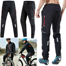 Cycling Tights MTB Sports Outdoor Men's Trousers Bicycle Windproof Riding Pants