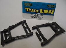 New Team Losi SW Graphite Composite Suspension Arms (Pair) Street Weaon A-9838