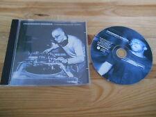 CD Pop LTJ Bukem - Progression Sessions (10 Song) GOOD LOOKING REC