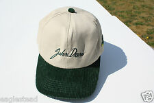 Ball Cap Hat - John Deere - Farm Combine Harvester Corn Header (H1211)