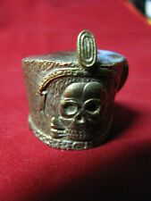Miniature LEIBHUSAREN la Prusse-altversibertes métal