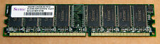 Seitec 512MB DDR 333Mhz CL2.5 PC2700 RAM Memory