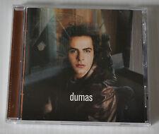 STEVE DUMAS: DUMAS CD French / Quebec Canada