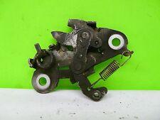 Haubenschloß Peugeot 106 I+II 91-03 306 93-97 Verriegelung Motorhaube Schloß
