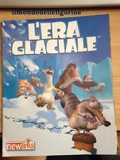 evado mancoliste figurine L'ERA GLACIALE  € 0,30 New Links 2002 vedi lista