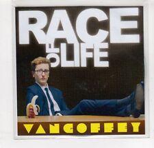 (GM772) Vangoffey, Race Of Life - DJ CD