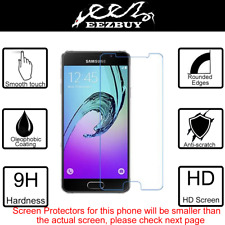 Premium Real Tempered Clear Glass Screen Protector For Samsung Galaxy A5 2017