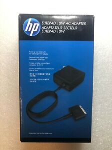 HP Elitepad 10W AC adapter H4K08AA#B13