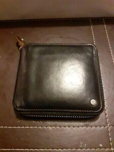 MULBERRY Men's Zipped Wallet