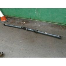 IVECO MWB SINGLE WHEEL 3 PIECE PROP PROPSHAFT - FITS 2006+