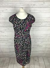 Womens Per Una Dress - Uk12 - Floral - Great Condition