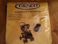 Graco Stroller Footmuff BNWT
