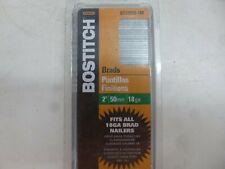 """NEW!! Bostitch BT1350B-1M Brad Nail, 2"""", 18 Gauge"""