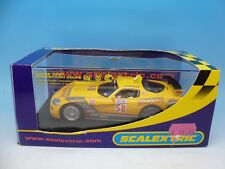 Scalextric c2795 DODGE VIPER concorrenza COUPE Kenny Hawkins