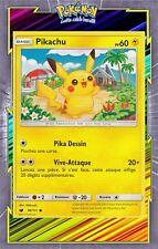 Pikachu - SL4:Invasion Carmin - 30/111 - Carte Pokemon Neuve Française