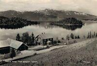 Norway Norge Totak Gjestgiveri Telemark RPPC BS.03