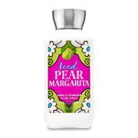 Bath & Body Works Iced Pear Margarita Body Lotion 8 fl oz / 236 ml