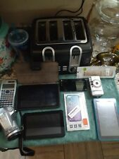 Tablets and Camera Lot